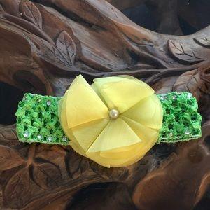 Other - Crochet Headband